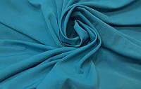 Костюмные ткани - Мадонна (Бирюза)