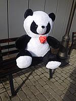 Мягкая плюшевая игрушка  Мишка Панда ,85см