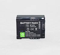 Аккумулятор для камер CANON - BP-808 (BP-809) - аналог - 1200 ma