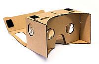 Очки виртуальной реальности 3D очки виртуальная реальность Google Cardboard