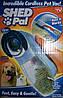 Машинка для вичісування тварин Shed Pal - PET CARE Shed Ender Pro, фото 3