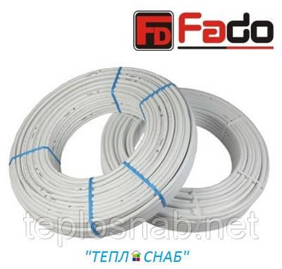 Металлопластиковая труба Fado 16(2,0)