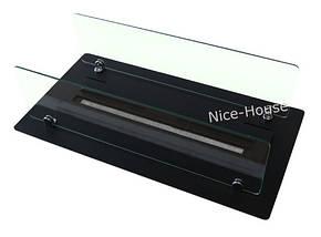 Биокамин Nice-House 600x320 мм, черный, фото 2
