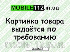 Стекло Nokia 101, чёрное, пластик