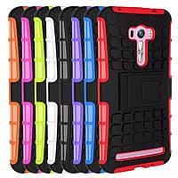 PC + TPU чехол для Asus Zenfone Selfie ZD551KL (8 цветов)
