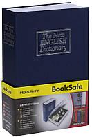 Книга - сейф The New ENGLISH Dictionary Стандарт