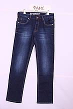 Утеплені джинси чоловічі New sky (код 592)