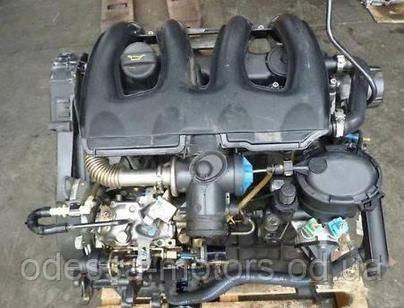 Двигатель Fiat Idea 1.6 D Multijet, 2008-today тип мотора 350 A2.000