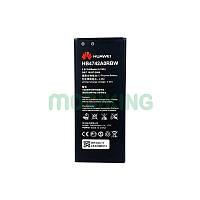 Оригинальная батарея на Huawei G630 (HB4742AORBW) для мобильного телефона, аккумулятор для смартфона.
