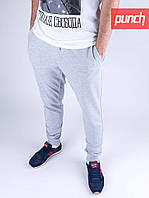 Мужские спортивные штаны PUNCH Jog Spring Grey, фото 1