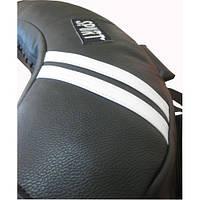 Болгарский мешок SPURT (кожа) 22 кг.