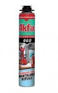 Пена клей  Akfix 960 Mantolama 900 мл