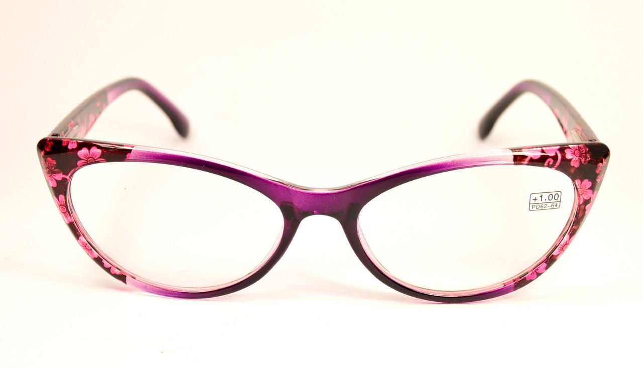Женские очки для чтения (205 ф)