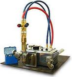 Машина газокислородной резки PORTACUT, фото 3
