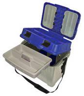 Зимний ящик для рыбалки Aquatech 2870 большой