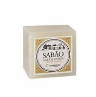 Мыло для ручной стирки CONFIANCA A MODA ANTIGA ALMOND LAUNDRY SOAP 200г