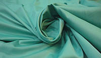 Костюмные ткани коттон мемори(Мята)