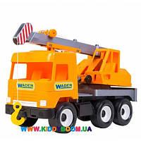 Подъемный кран Middle Truck Сity Wader 39313