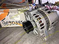 Генератор Lanos ланос 1.5-1.6 , ATE/LKD 100A ,96303556