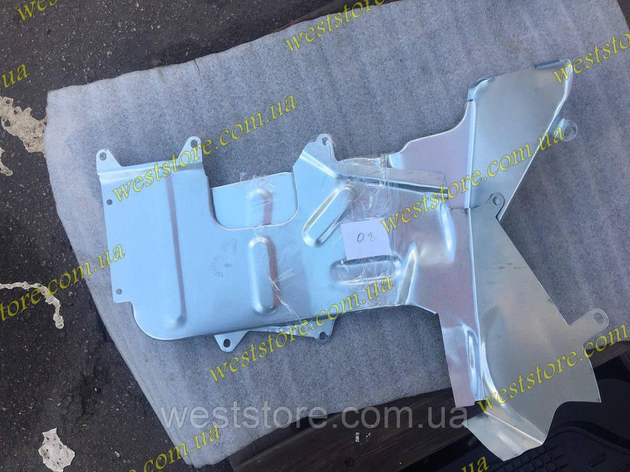 Грязезащита пыльник мотора Ваз 2108- 2109- 21099