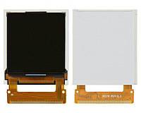 Дисплей (экран) для Samsung E1182, E1180, E1200, E1202, E1205 Original