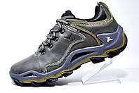 Мужские ботинки Ecco Terra кожа
