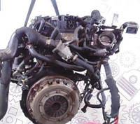 Двигатель Fiat Stilo 1.9 JTD, 2003-2006 тип мотора 937 A4.000, фото 1