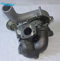 Турбокомпрессор Skoda Octavia 1.8 T / Volkswagen Golf IV 1.8T