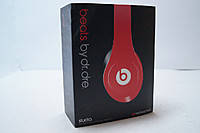 Наушники Beats by dr.dre Studio