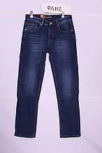 Утеплені джинси чоловічі Virsacc (код 572)