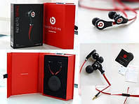 Наушники Beats by dr.dre tour
