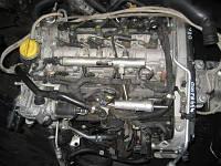 Двигатель Fiat Croma 1.9 D Multijet, 2005-today тип мотора 939 A2.000, фото 1