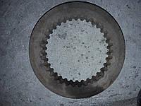Муфта вала вторичного зубчатая КПП Т-150(мех.) Zвн.=34