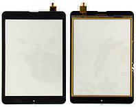 """Сенсорный экран Modecom FreeTAB 1001, DY-F-07042-V2, 7,85"""" 6 pin черный"""