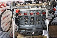 Двигатель Fiat Croma 2.4 D Multijet, 2005-today тип мотора 939 A3.000