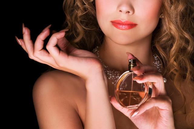 Парфюм официальный. Сайт парфюмерии в Украине.