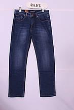 Утеплені джинси чоловічі Virsacc (код 573)