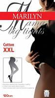 Колготки для беременных MARILYN BIG MAMA COTTON