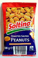 Солёный арахис 500г