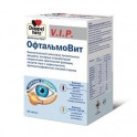 Доппельгерц ВИП ОфтальмоВит 1270мг №60капс (БАД)