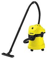 Пылесос Karcher WD 3  для сухой  уборки