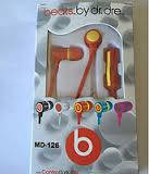 Наушники Beats by dr.dre MD 126