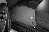 Ковры салона Toyota Rav 4 III 2006-2012 (передние 2шт) текстиль