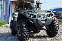 Квадроцикл ATV ADELI 400 4*4   новый полноприводный!