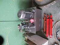 Гидростанции промышленные
