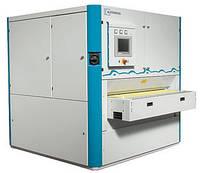 Выбор широколенточного калибровально-шлифовального станка