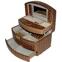 Шкатулка для драгоценностей №8905, сувенирная продукция , шкатулки для дорогих камней