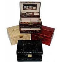 Шкатулка для драгоценностей №8907, сувенирная продукция , шкатулки для дорогих камней