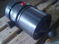 Гидроцилиндр подъема кузова САЗ 3502 3507  6-ти штоковый