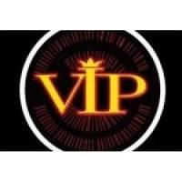 Проекция логотипа автомобиля VIP